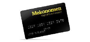 Mekonomenkortet