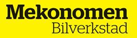 Mekonomen logotype